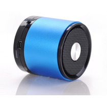 Mini Speaker Bocina Para Ipod Iphone Ipad Celular Bluetooth