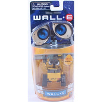 Figura Muñeco Toys Robot Wall-e