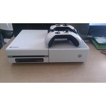 Xbox One Skin Fibra De Carbon + Envío Correos De México