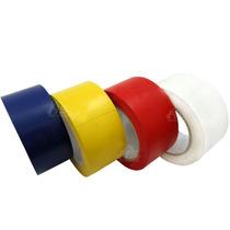 Rollo 2 Pulg 33m Cinta De Marcaje Lisa Varios Colores Señal