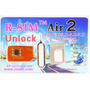 Rsim Air 2 R-sim Gevey Turbosim Iphone 4s 5 5s 5c Maa