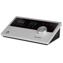 Apogee Quartet-ios-mac Interfase De Audio 4x8 Usb Para Iphon