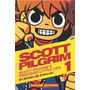Libro Scott Pilgrim Color Volumen 1 - Pasta Dura Nuevo!