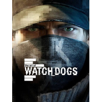 Libro The Art Of Watch Dogs Nuevo En Pasta Dura De Coleccion