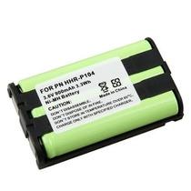 Bateria Pila Para Telefono Panasonic Hhr-p104 Hhr-p104a