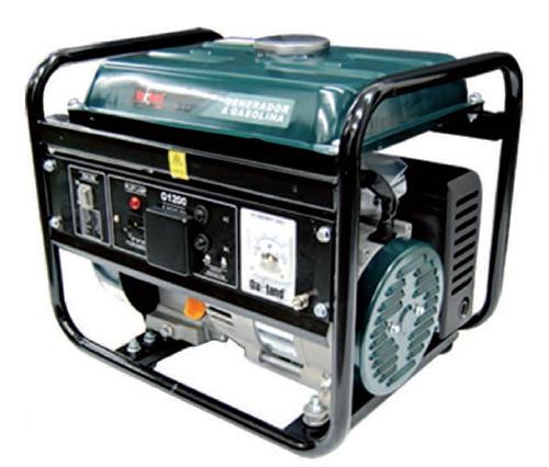 Generador electrico planta de luz 1200w 3hp envi - Generador de luz ...