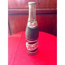 Antigua Botella De Refresco Pepsi Cola Coca