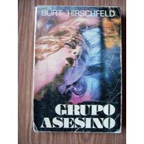 Grupo Asesino-aut-burt Hirschfeld-edit-fontana-maa
