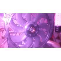 Ventilador De Radiador X3 2.5l. 3.0l L6. 2004 -2008