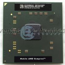Procesador Amd Mobile Sempron 3000+ 1.8ghz Ipp3