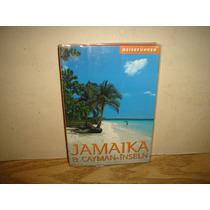 Libro Idioma Alemán, Jamaica E Islas Caimán, Incluye Mapa