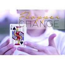 Truco De Magia Flopper Change By Manu Llari