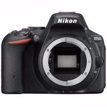 Camara Nikon D5500 Lente 18-140 Mm.