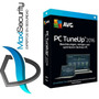 Avg Pc Tuneup 2017 1 Pc Licencia 100% Original Permanente