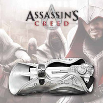 Hoja Oculta De Asesino Assassins Creed 2 Revelations