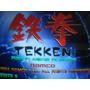 Video Juegos Tekken Uno Namco Arcade Envío Gratis Neo Geo