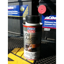 Aditivo Liqui Moly Oil Additiv