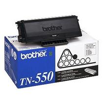 Toner Brother Tn-550 Hl-5240-5250-5280 Dcp 8060 Mfc 8460 Vv4