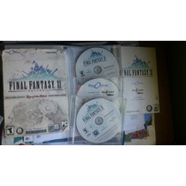 Final Fantasy Xi On Line Rise Of The Zilart Expansion Pack