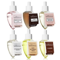 Bath And Body Works Aromatizante Wallflowers Regalo Lbf