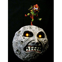 Skull Kid Majoras Mask Figura Escultura The Legend Of Zelda
