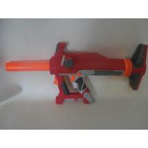 Pistola Nerf 65cm Largo A442