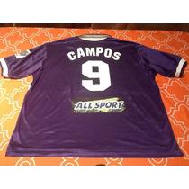 Jersey De Jorge Campos Del Galaxy De Los Ángeles
