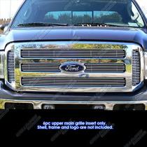 Ford Super Duty Parrilla Billet Importado Envio Gratis