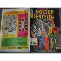 Dr.centella # 1 La Prensa