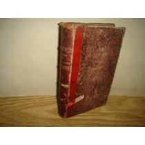 Antiguo Libro En Francés De Ginecología Y Obstetricia - 1896
