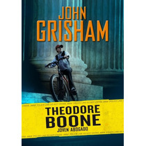 Ebook - Joven Abogado - John Grisham - Pdf Epub