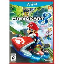 ..:: Mario Kart 8 ::. Para Nintendo Wiiu En Start Games
