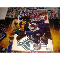 Transformers Armada #5 Comic Nuevo En Ingles Dw