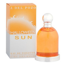 Perfume Halloween Sun Dama 100 Ml ¡¡ 100% Originales¡