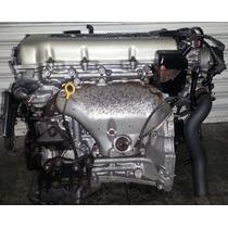 Motor Nissan 1.8l Sr18 Sentra Altima Modelos 1990 - 2000