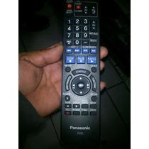 Control Remoto Panasonic Dvd Con Grabador Original