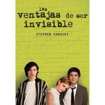 Libro Ventajas De Ser Invisible Stephen Chbosky