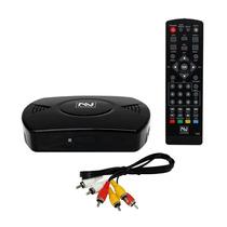 Decodificador De Señal Digital Para Tv Tc-108 Nutek