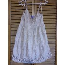 Vestido Sahara Talla 11 X$250