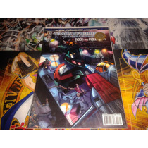Transformers Generations #3 Comic Nuevo En Ingles Idw
