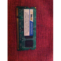 Memoria Ram So-dimm 512mb Pc2-4200 Dim-e06464lmdokg