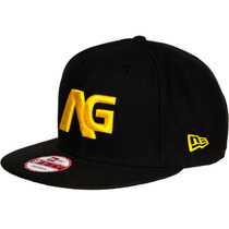 Gorra Analog New Era Choice True Black Talla Ajustable