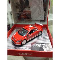 Rally Edicion De Lujo, Peugeot 307, Rally Japon. Esc 1:43