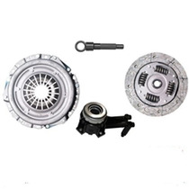 Kit Clutch Ford Fiesta 1.6 L 2006 2007 2008 2009 2010