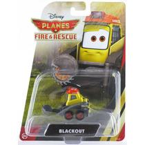 Cars Disney Planes Fire Rescue Blackout. Lo + Nuevo.