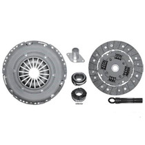Kit Clutch Vw Polo 2.0 Lts 2003 2004 2005 2006 2007