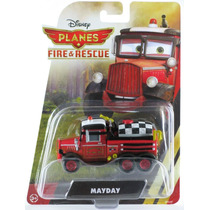 Cars Disney Planes Fire Rescue Mayday. Lo + Nuevo.