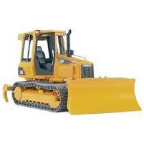 Bruder Caterpillar Tractor De Cadenas