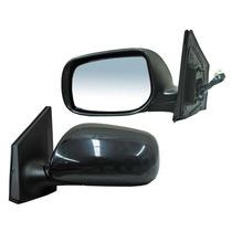 Espejo Lateral Corolla 2009-2011 Electrico