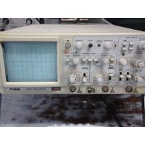 Osciloscopio Protek 100 Mhz Mod 6510